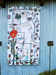 Galerie Salto Aachen 2001
